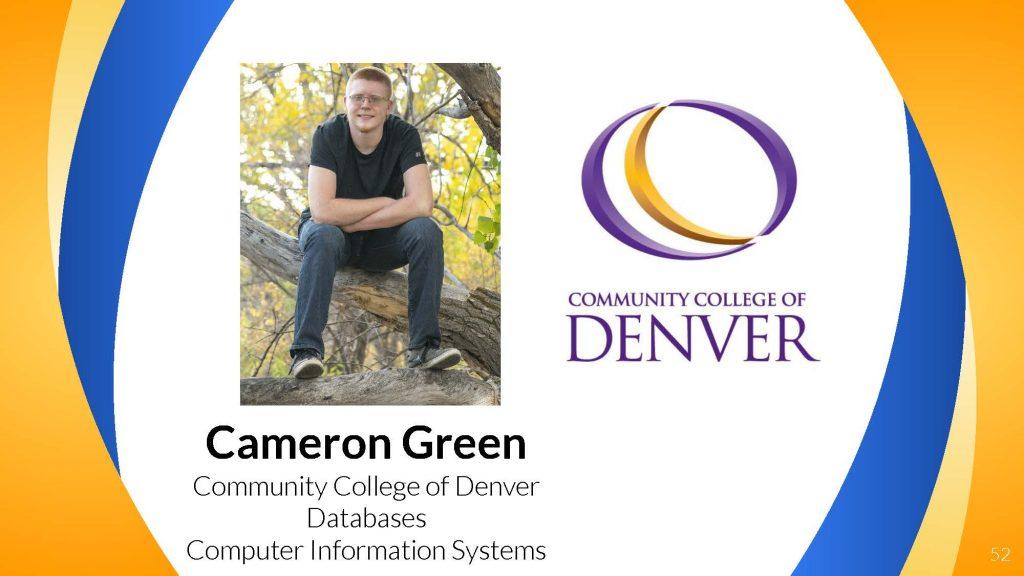 Cameron Green