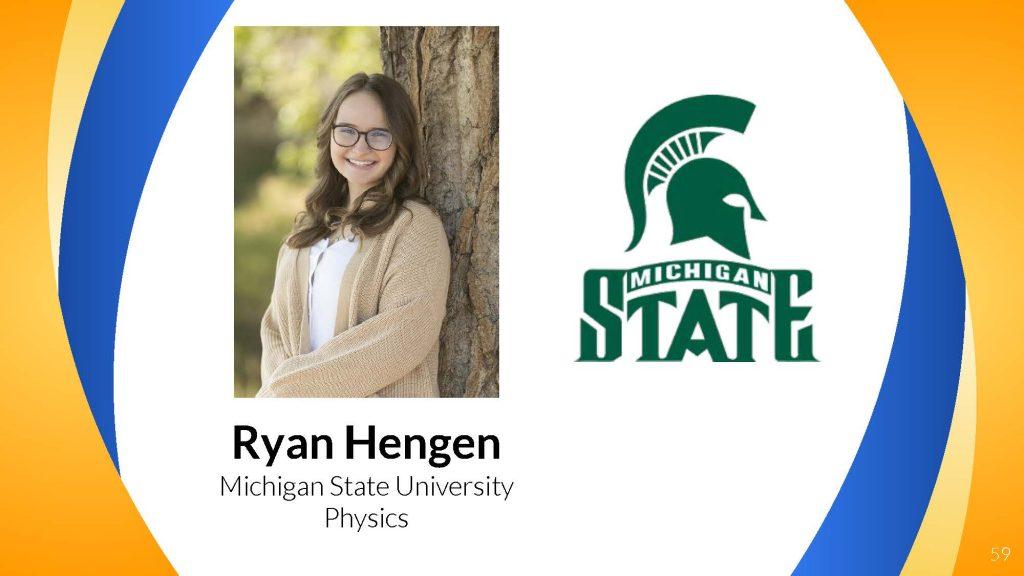 Ryan Hengen