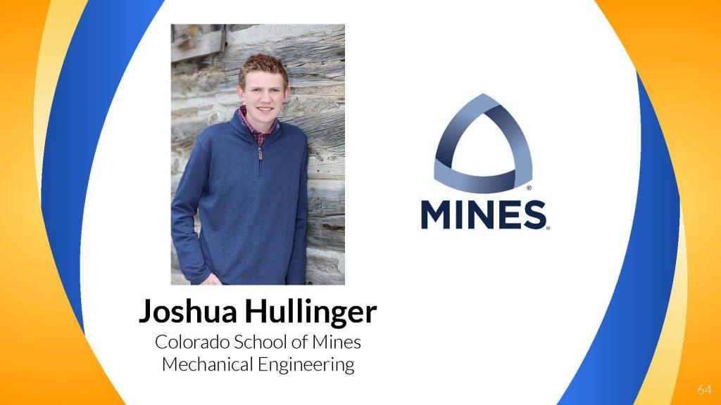 Joshua Hullinger