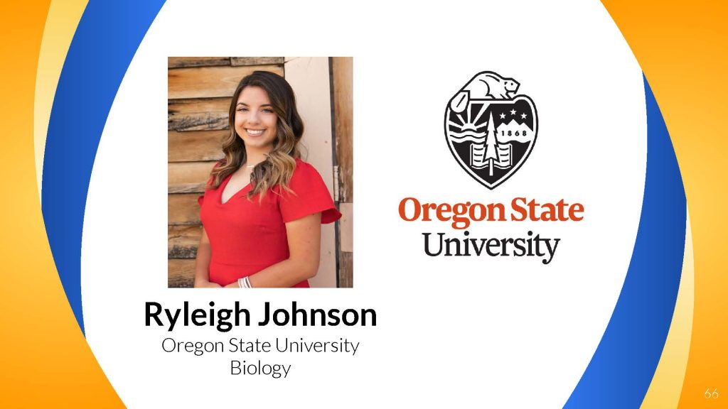 Ryleigh Johnson