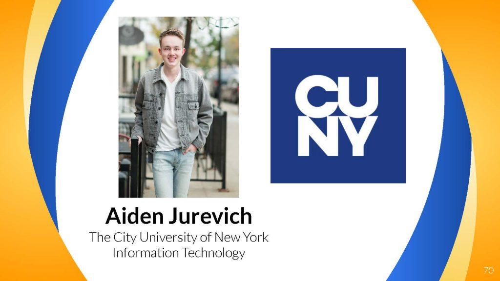 Aiden Jurevich