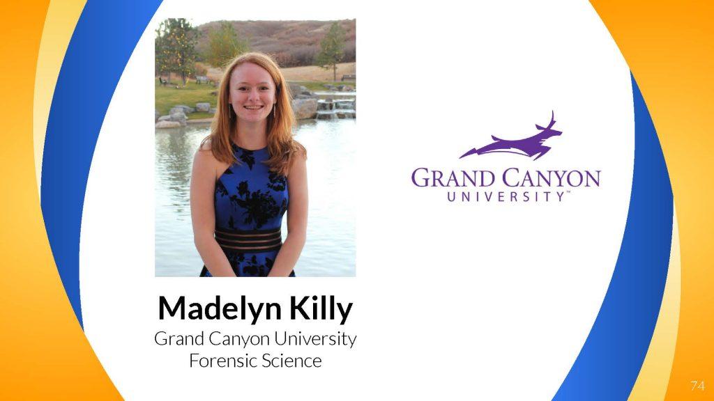 Madelyn Killy