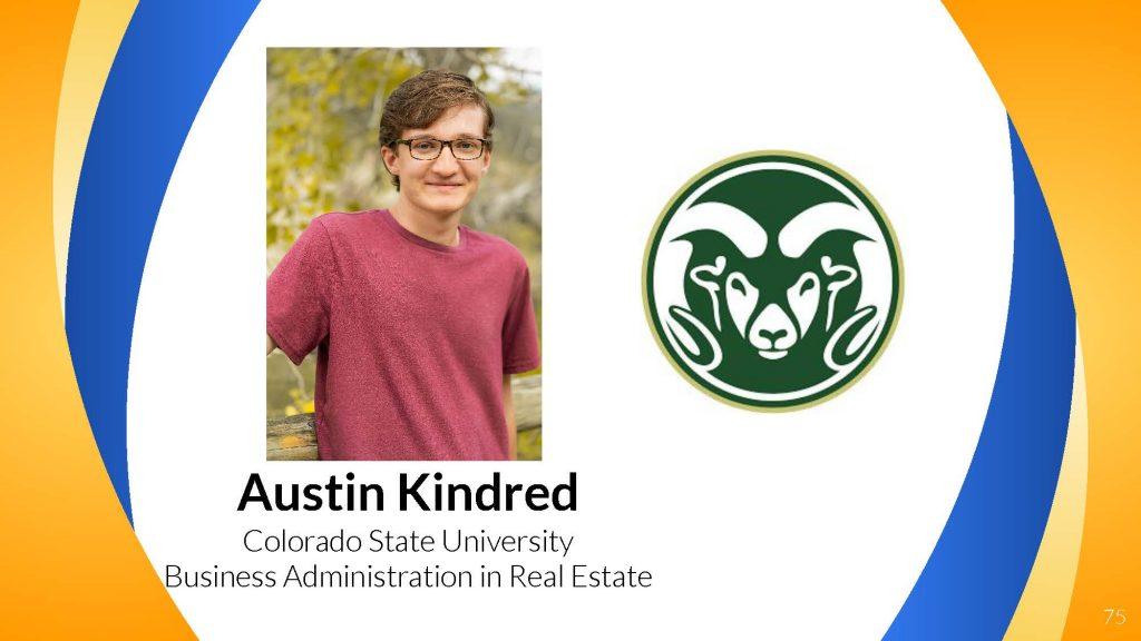 Austin Kindred