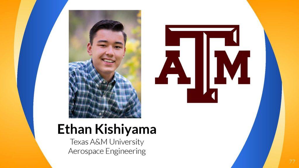 Ethan Kishiyama
