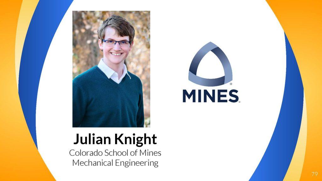 Julian Knight