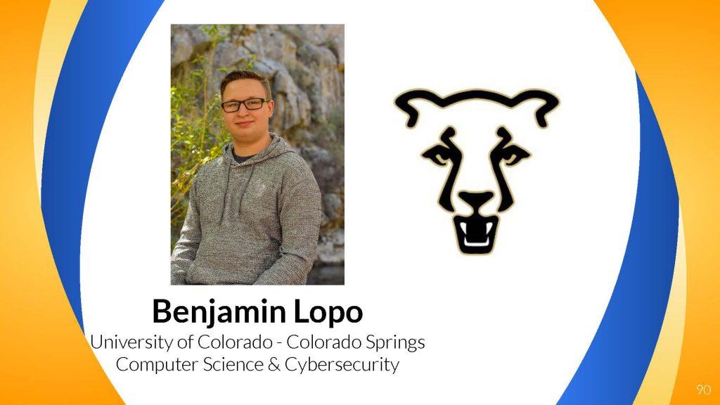 Benjamin Lopo