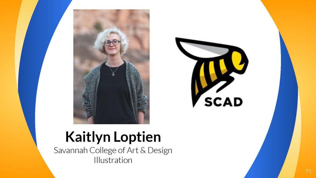 Kaitlyn Loptien