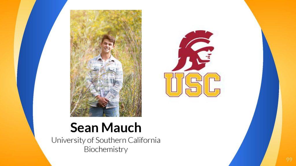 Sean Mauch