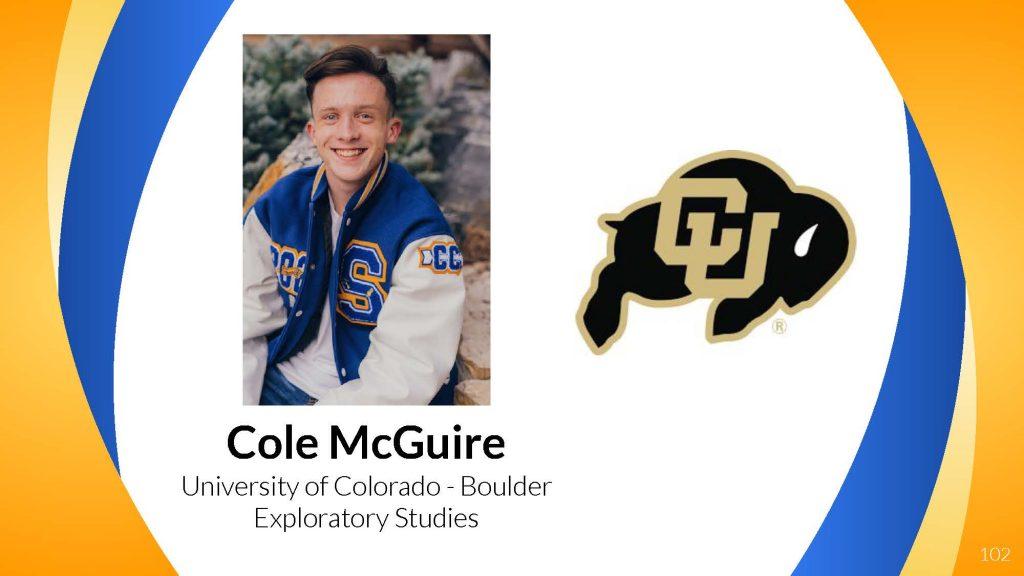 Cole McGuire