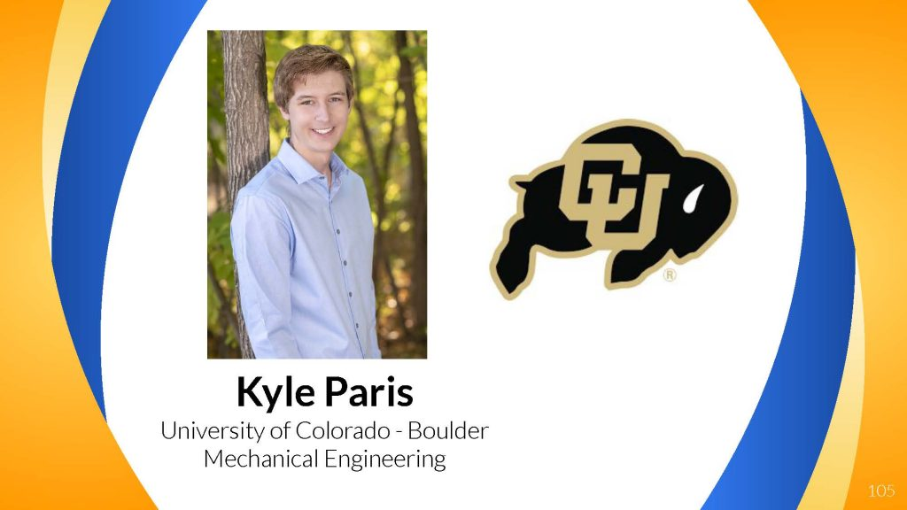 Kyle Paris