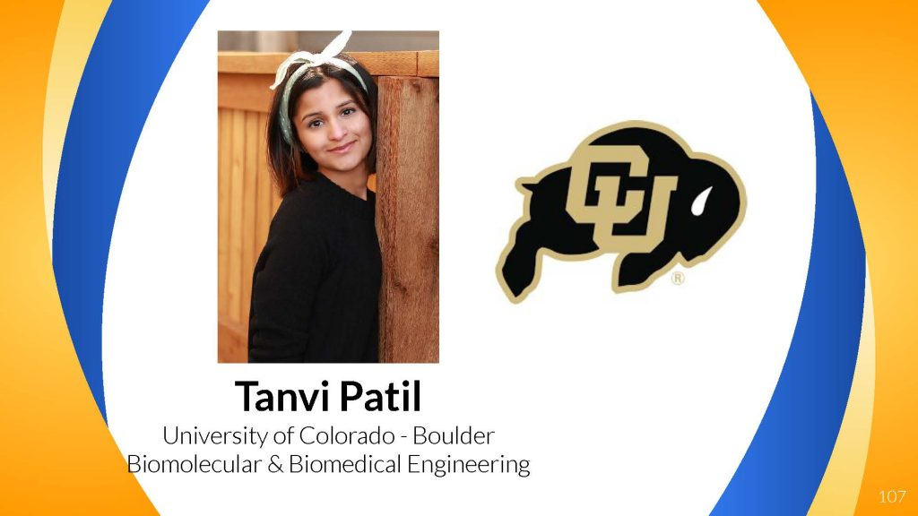 Tanvi Patil