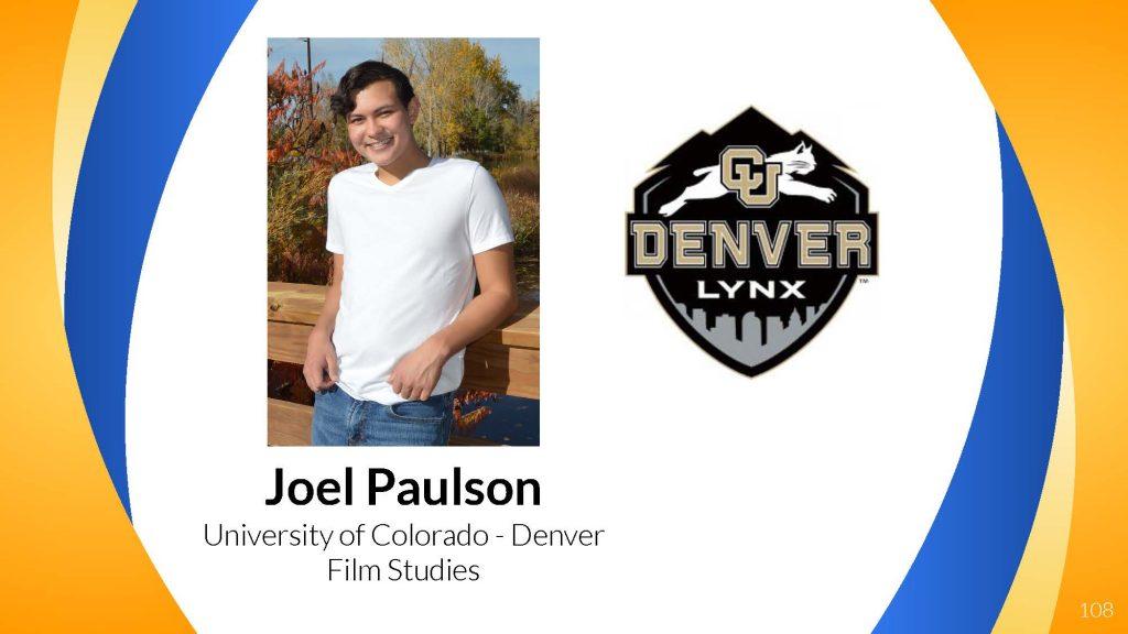 Joel Paulson