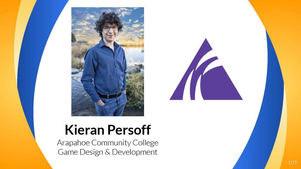 Kieran Persoff
