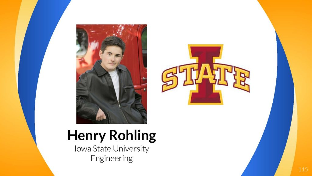 Henry Rohling