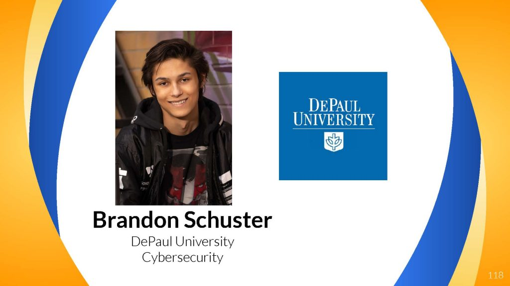 Brandon Schuster