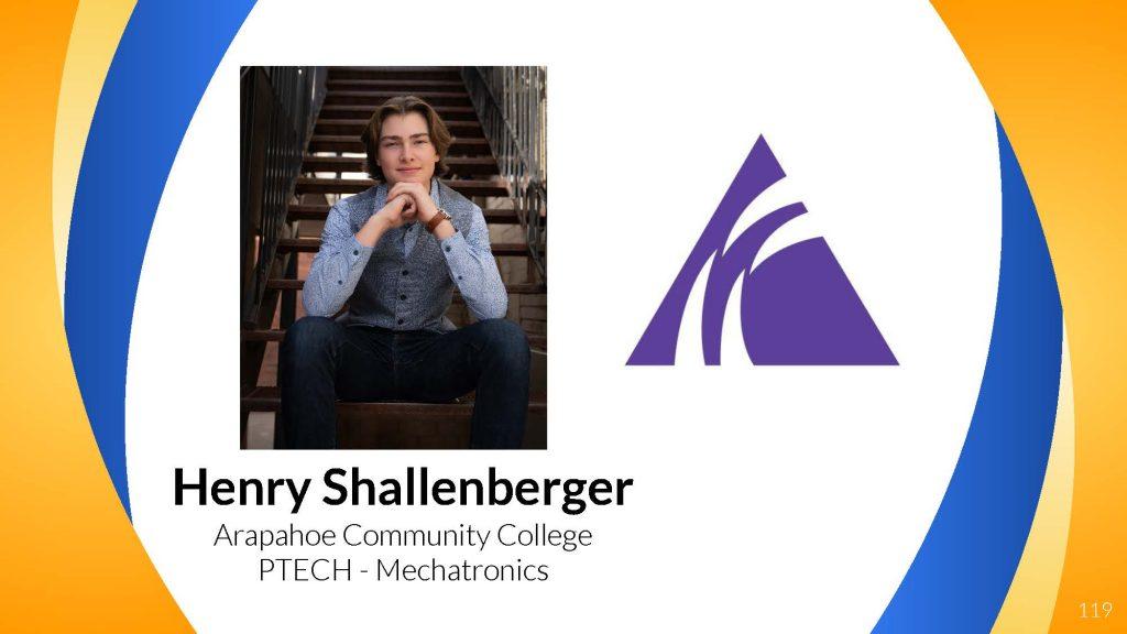 Henry Shallenberger