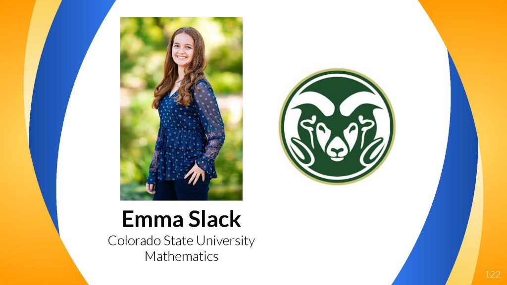 Emma Slack