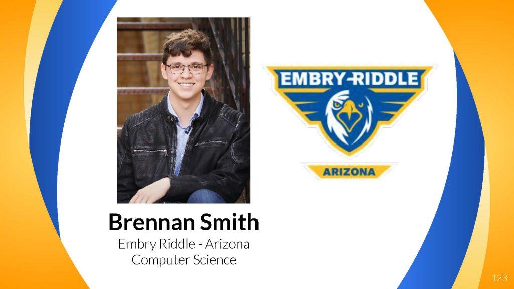 Brennan Smith