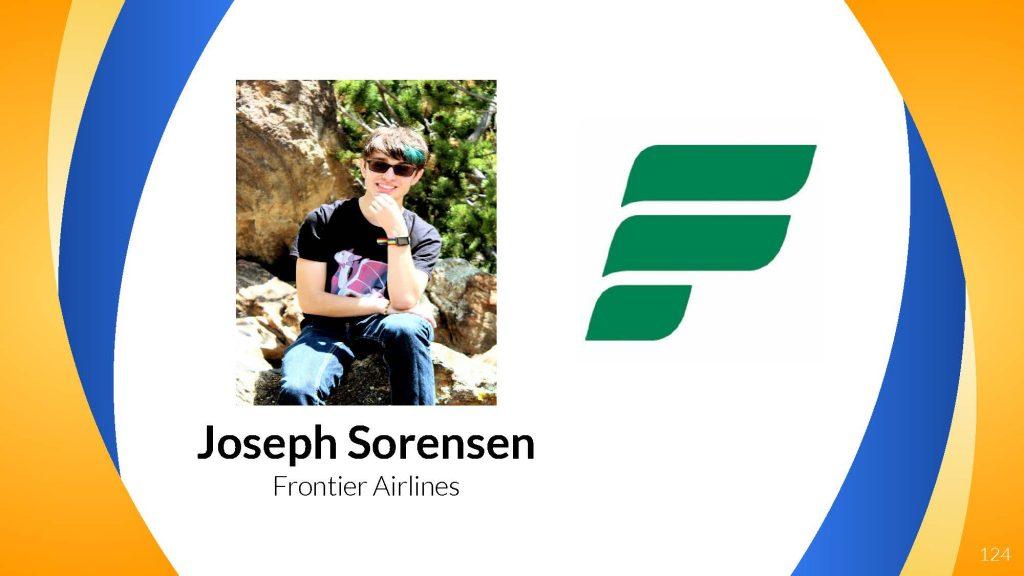 Joseph Sorensen