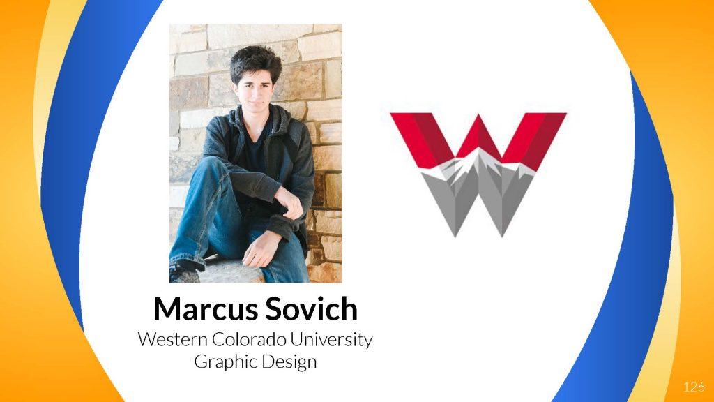 Marcus Sovich