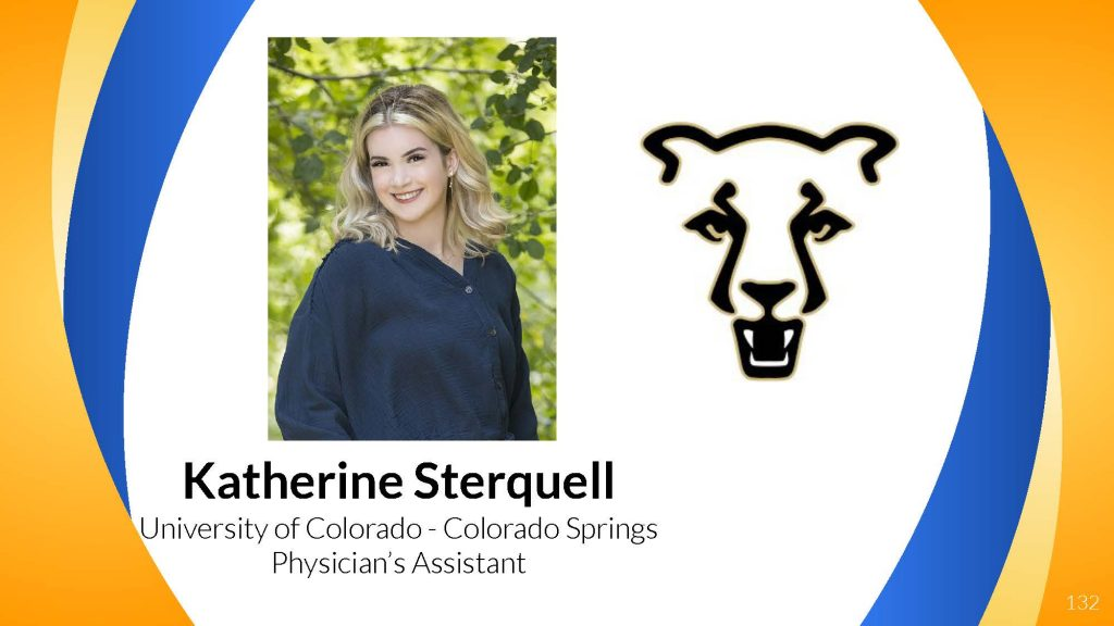 Katherine Sterquell
