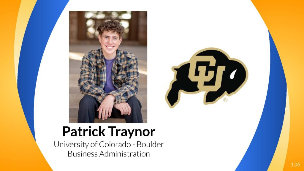 Patrick Traynor