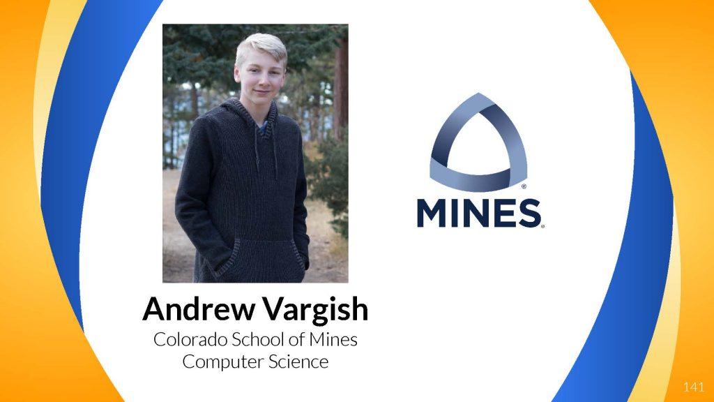 Andrew Vargish