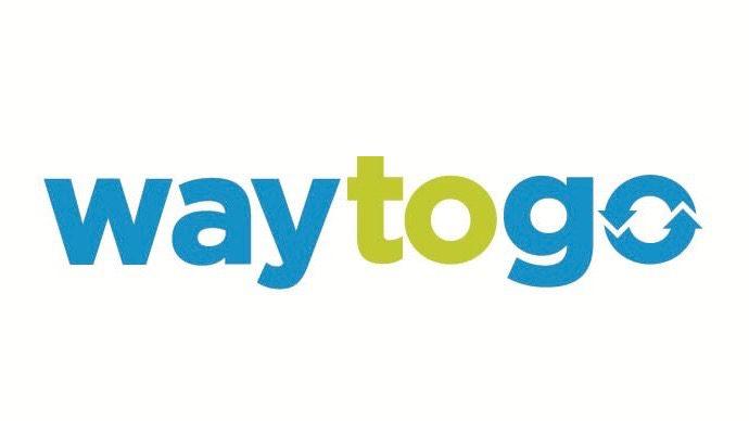 WayToGo Logo