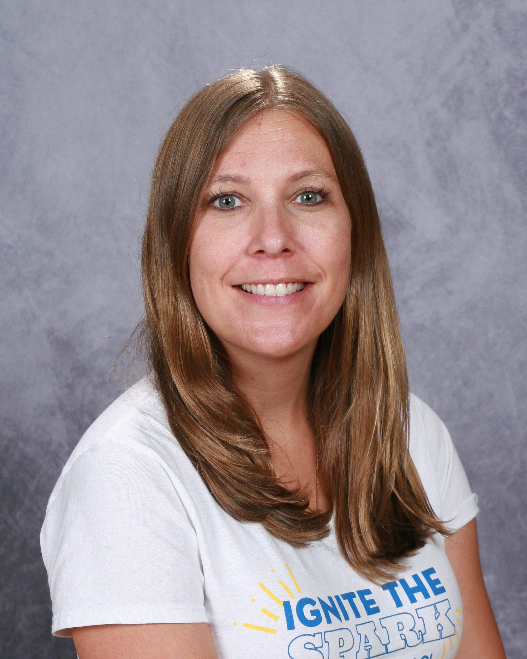Michelle Gasser
