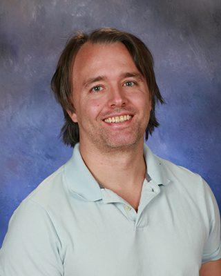 Curtis Shonkwiler