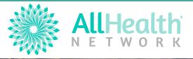 AllHealth Logo
