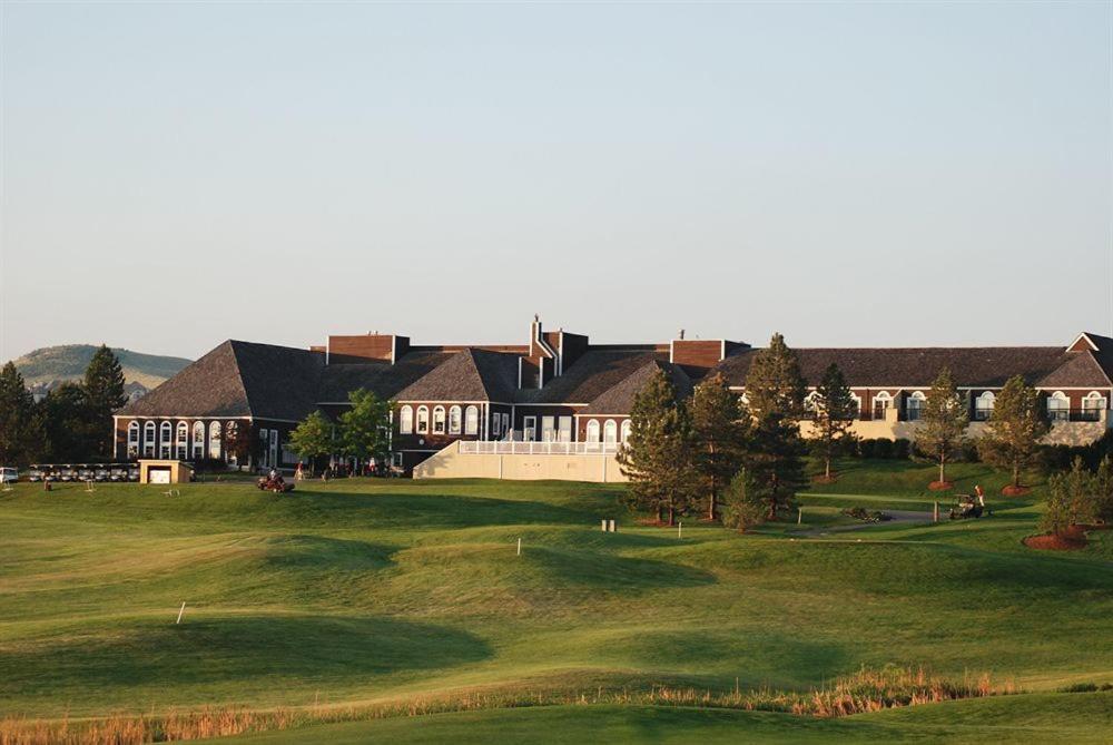 Lone Tree Golf Club