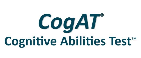 CogAT Test Logo